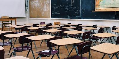 Novedades educativas mayo 2019, Enseñanza FeSP-UGT, Enseñanza UGT Ceuta, Blog de Enseñanza UGT Ceuta