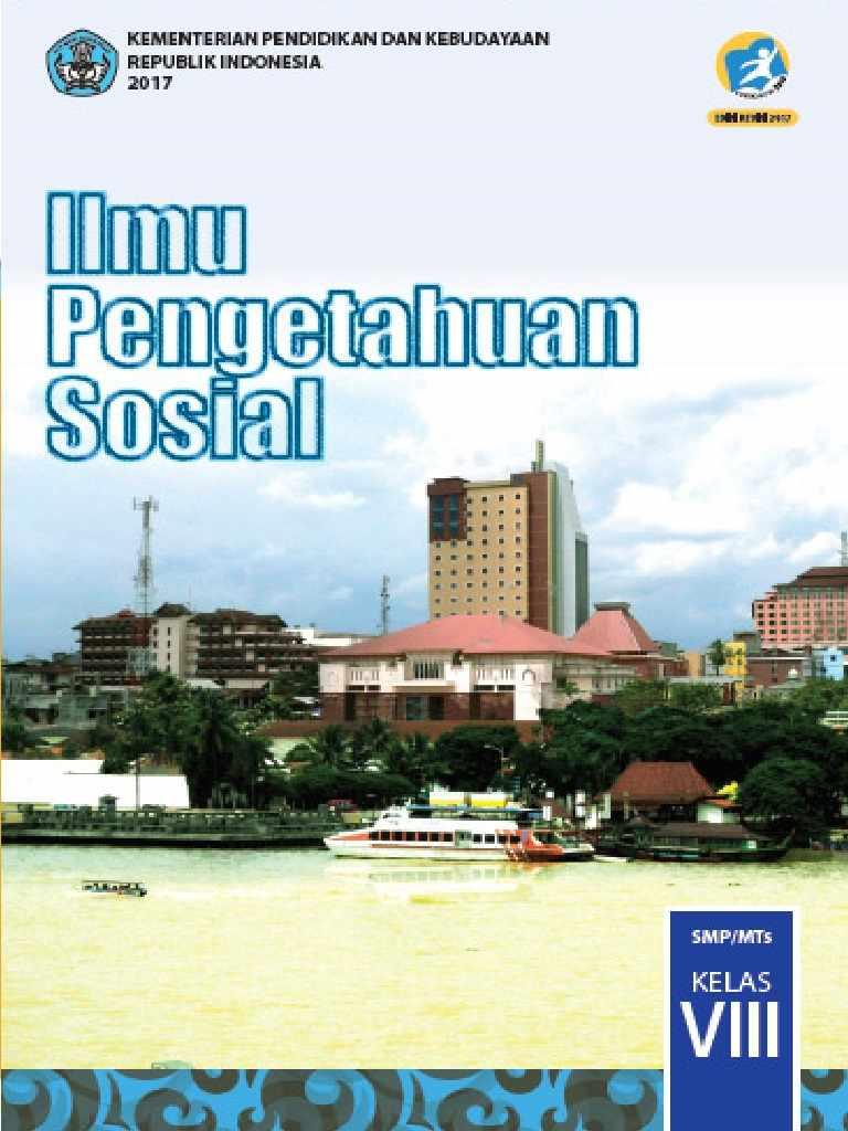 Mobilitas Sosial Materi Ips Terpadu Smp Kelas 8 Halaman 81 S D 99