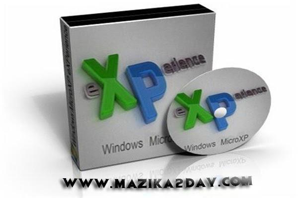 تحميل اصغر نسخة ويندوز xp بحجم 180 ميجا