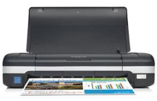 HP Officejet H470 mobile Télécharger Pilote