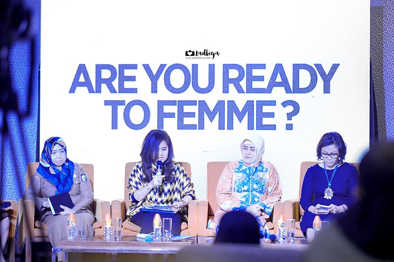 femme 2017
