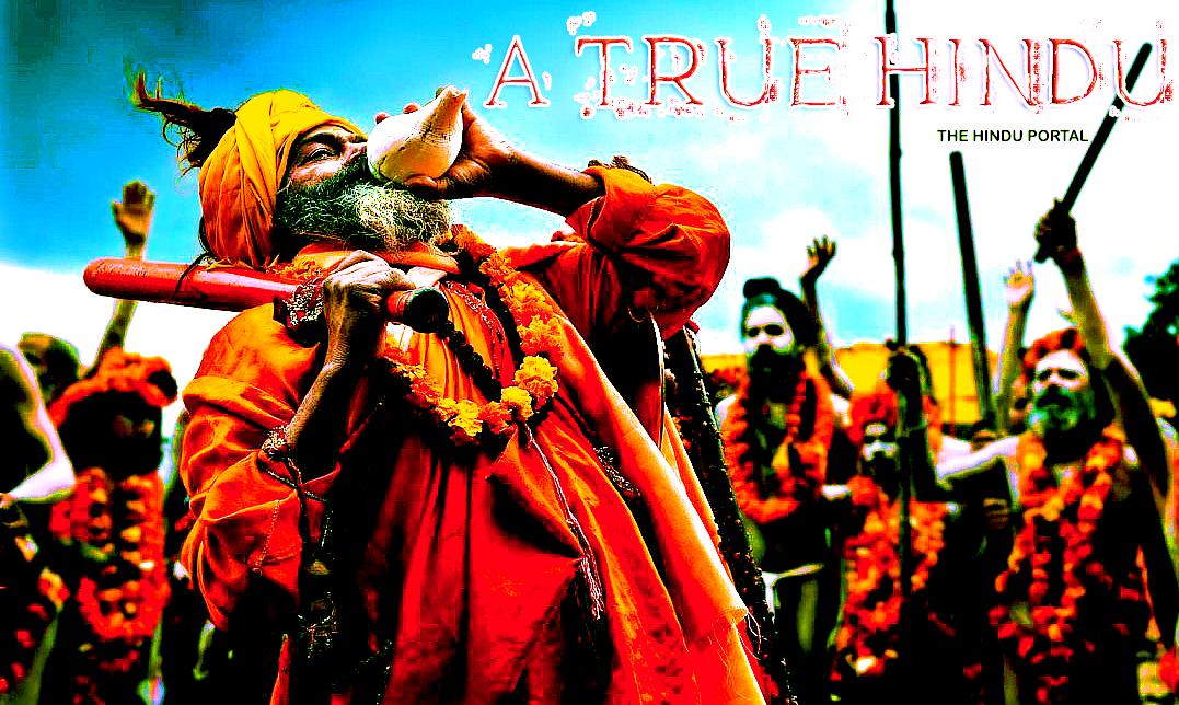 A True Hindu