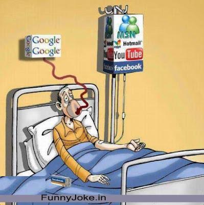 Funny Social Patient