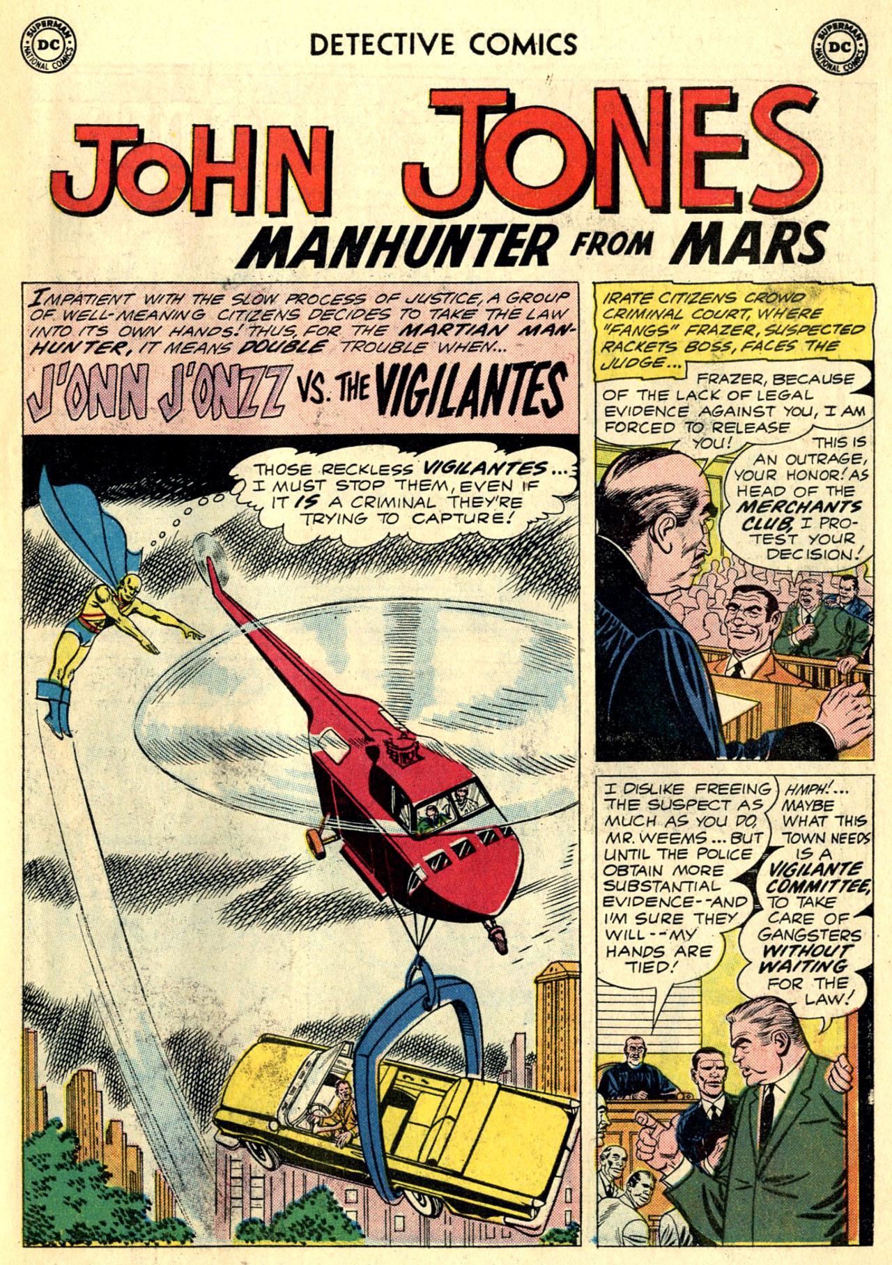 Detective Comics (1937) 297 Page 18