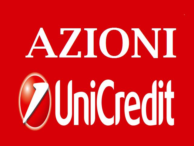 Previsioni azioni Unicredit di risparmio