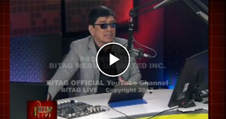Watch: Ben Tulfo explains why President Duterte and PM Abe respect, trust and admire each other, WOW!