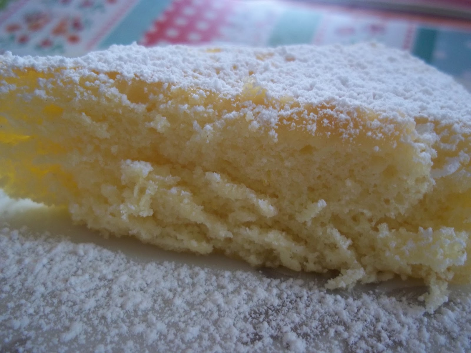 Can You Use Runny Icing On A Sponge Cake