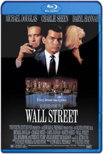 Wall Street El poder y la avaricia (1987) HD 1080p Latino