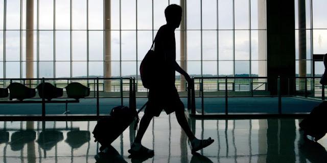 Bingung Saat Pertama Kali Naik Pesawat? Berikut 6 Tips Agar Kamu Enggak Bingung Saat Dibandara