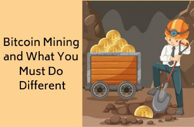 Bitcoin Mining, free Bitcoin Mining, Bitcoin Mining tips,
