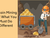 All About Bitcoin Mining