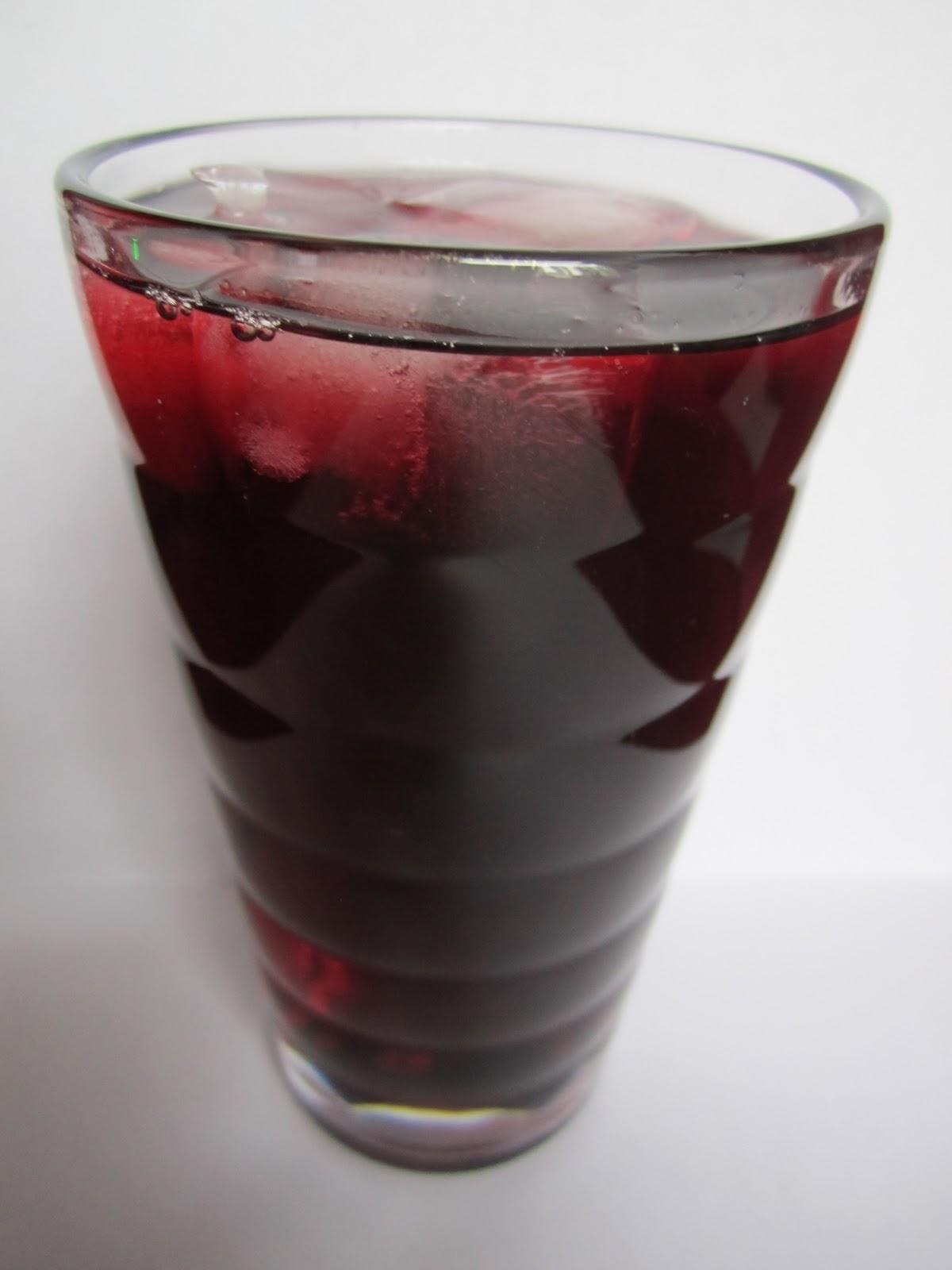 Energy Plattform: Alkoholfreie Cocktails/Mixgetränke mit pink mamba