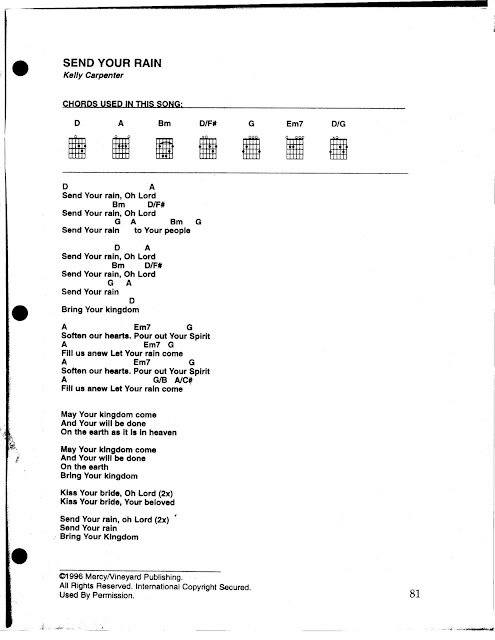 Exelent Ccr Have You Ever Seen The Rain Chords Photo - Song Chords ...