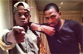 DBANJ+AND+OLA - Reasons Why Olamide Rejected DBanj's Offer