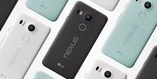Google Nexus 5X finally receives Android 9.0 Pie via AOSP ROM