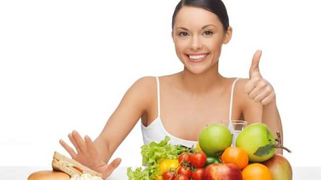 Ini 4 Alasan Mengapa Diet Karbo Gagal Turunkan Berat Badan Anda