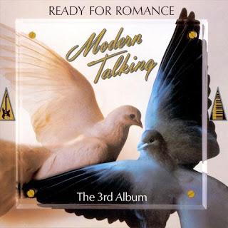 Only Love Can Break My Heart by Modern Talking (1986)