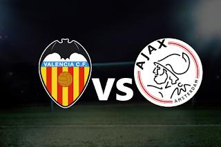 مباشر مشاهدة مباراة فالنسيا و اياكس 2-10-2019 بث مباشر في دوري ابطال اوروبا يوتيوب بدون تقطيع