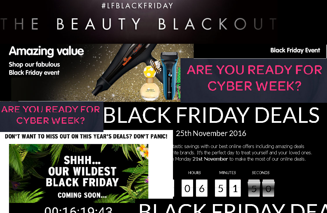 Black Friday Cyber Monday 5 Tips For Grabbing The Best