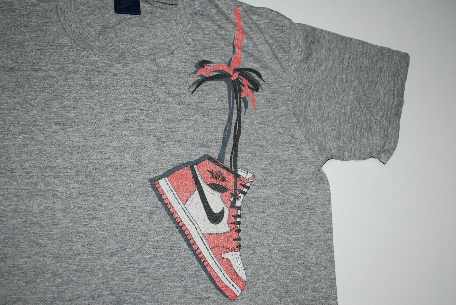 7be94605bab7a0 http   www.ebay.com itm VTG-NIKE-BLUE-TAG-AIR-JORDAN-FIRST-JORDAN-SHOES -RAYON-SHIRT-1980S-XL-ORIGINAL- 350692944984 pt Vintage Unisex T Shirts hash   ...