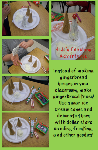 Spreading Holiday Cheer: Fun Classroom Activities for December for Grades K-5 (with great FREEBIES!)