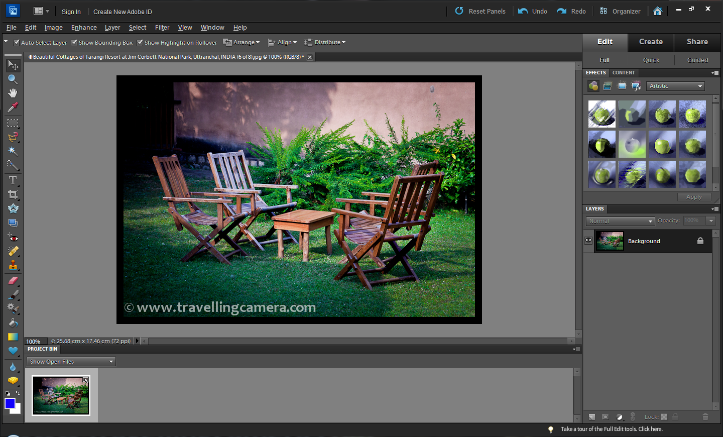 Adjust rotation and canvas size in Photoshop - Adobe
