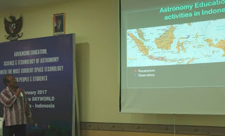 Prof. Ir. Ofyar Z. Tamim, M.Sc. (Eng.), Ph.D. (Rector ITERA)