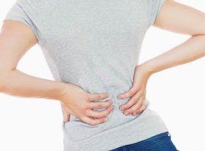 Bị đau lưng kinh niên nguyên nhân do đâu?