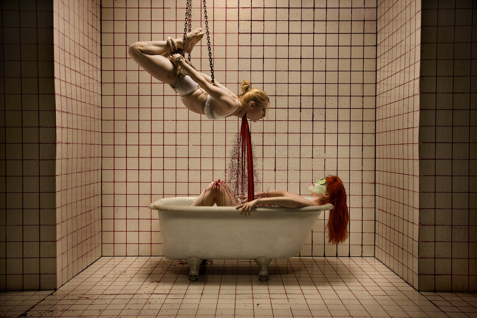 All Wallpapers Horror HD Best New Wallpapers 2013