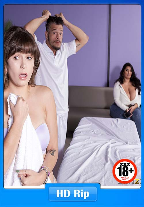 [18+] DirtyMasseur Sofia Rose Porn Video Can You Handle This XXX Poster