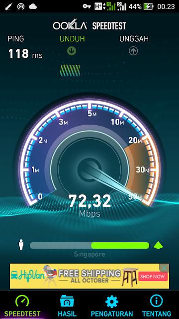 60 Akun SSH Premium Gratis Aktif 1 Bulan Full Speed