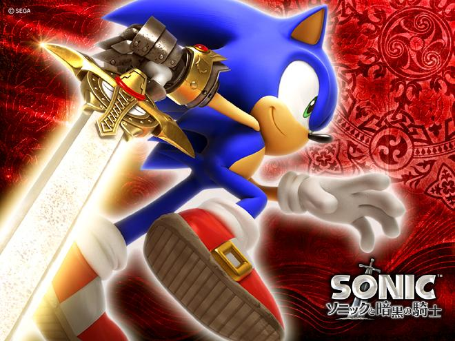 GAMING ROCKS ON: The Best Sonic Vocal Songs