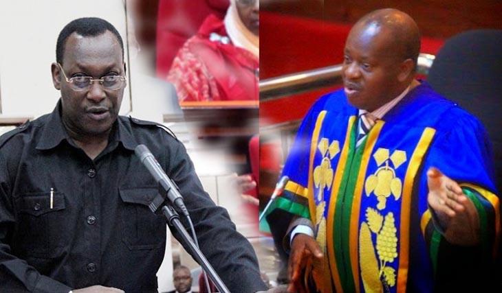 Spika Ndugai: Mbowe Atumii Gari la Bunge Kutokana na Dereva Wake Kustaafu