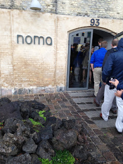 NOMA: The number one restaurant in the world