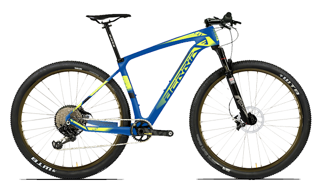 Berria Bike nos presenta su nueva gama Expert