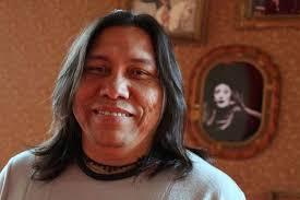 Daniel Munduruku-1