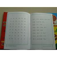 Buku Anak Islam Suka Membaca (AISM) Jilid 1-5