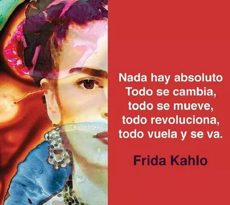 Cesim Centro Studi E Iniziative Di Marineo Frida Kahlo