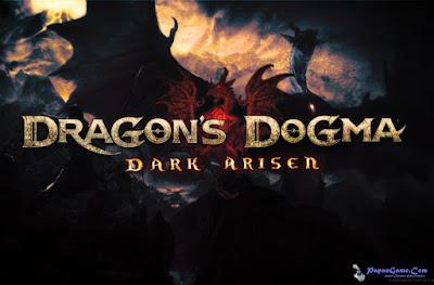Spesifikasi PC Untuk Game Dragon's Dogma: Dark Arisen