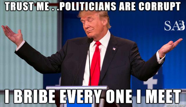 The Best Trump Memes