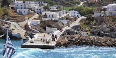 Το ελληνικό νησί που ζητά απεγνωσμένα μόνιμους κατοίκους