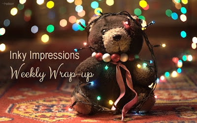 Inky's Weekly Wrap-up (December 23 - December 29)