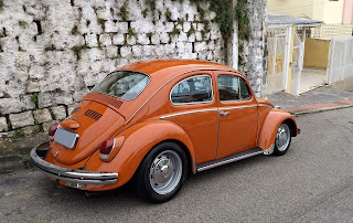 fusca roda Porsche
