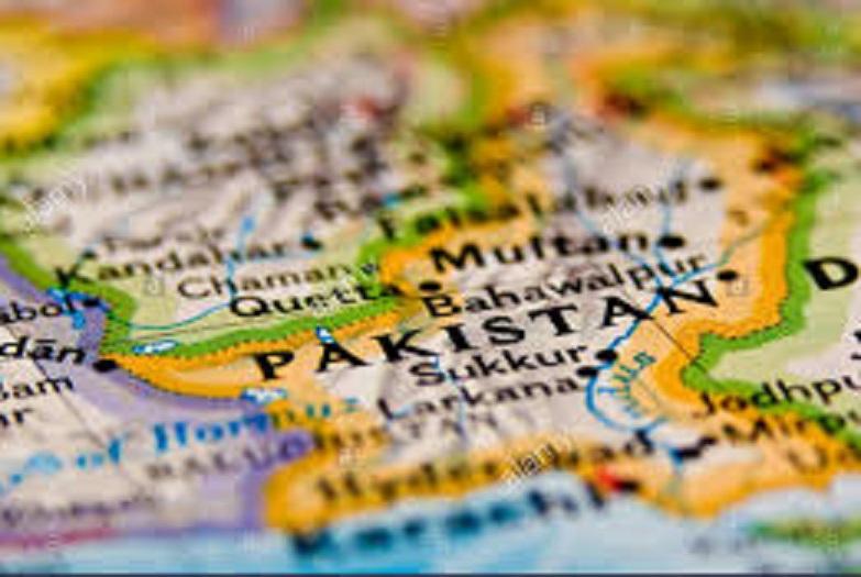 Islamic Republic of Pakistan and Future : 2018
