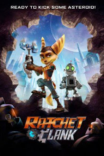 Ratchet & Clank (2016) BluRay 1080p
