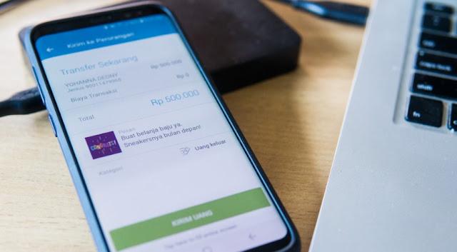 Cara Melihat Nomor e-Card Jenius BTPN Seperti CVV dan Nomor Kartu