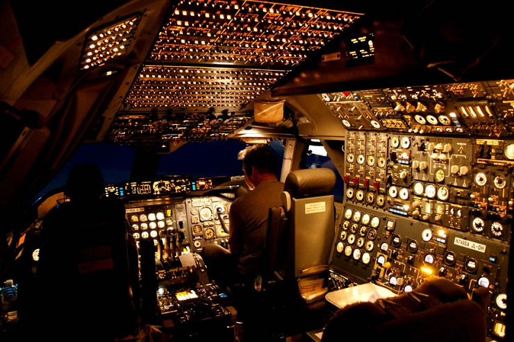 操b_Fotografías de cabinas de aviones impresionantes – Rincón Abstracto