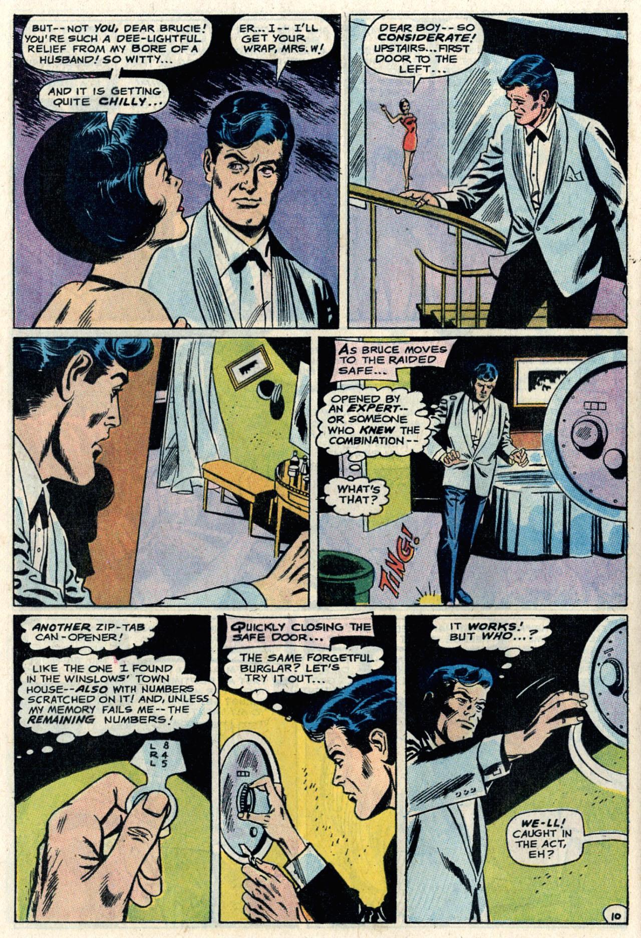 Detective Comics (1937) 393 Page 11