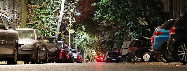 Retribusi Parkir Tepi Jalan Umum Medan Diduga Bocor, Realisasi Tak sampai 50 Persen