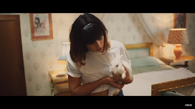Foxes - Cruel ( #Official #Music #Video )